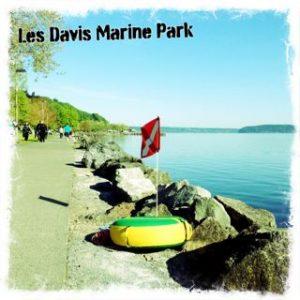 Les Davis Marine Park