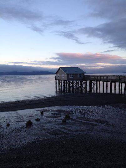 Sunrise beach dive site