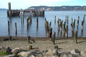 Titlow Beach