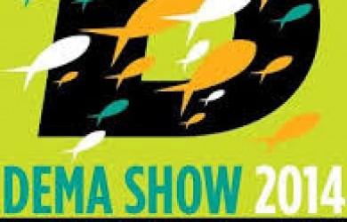 DEMA Show 2014 in Las Vegas Nevada