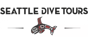 Seattle Dive Tours Logo